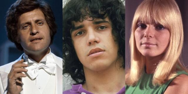 Image du test Quelle chanson française des années 70 êtes-vous ?