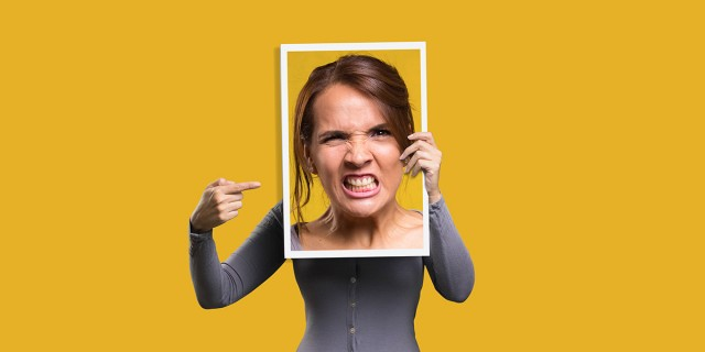 Image du test Qu'est-ce qui vous met en colère ?