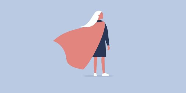 Image du test Quel est votre super-pouvoir ?
