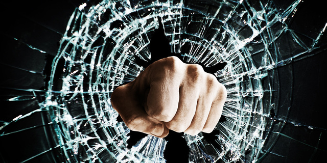 Image du test Pourriez-vous être violent/e ?