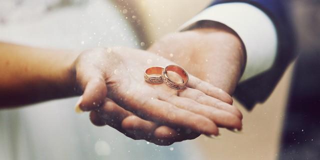 Image du test Quand allez-vous vous marier ?