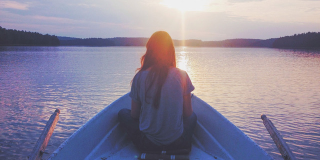 Image du test La solitude et moi …
