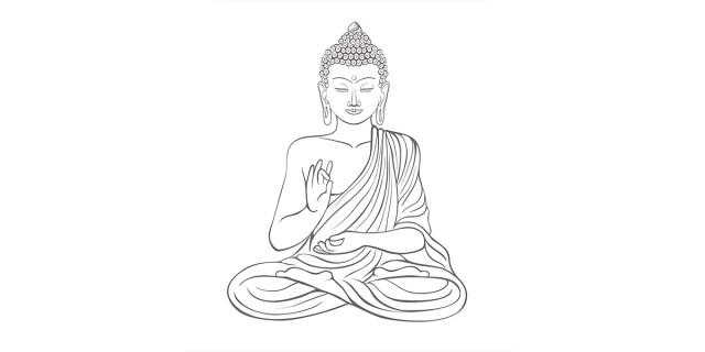 Image du test Quelle citation de Bouddha est faite pour vous ?