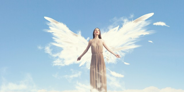 Image du test Quel est votre nom d'ange ?