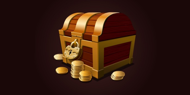 Image du test Quel est votre trésor caché ?