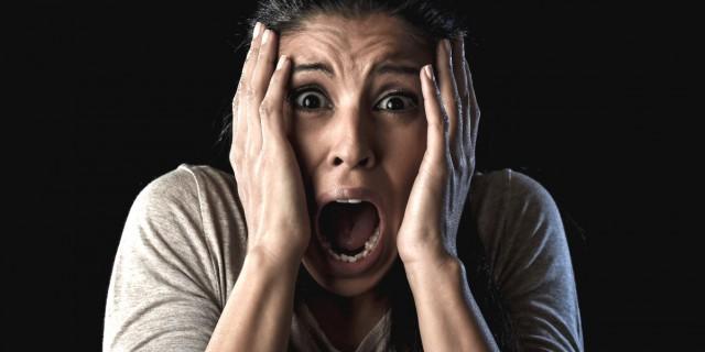 Image du test Quel est votre pire cauchemar ?