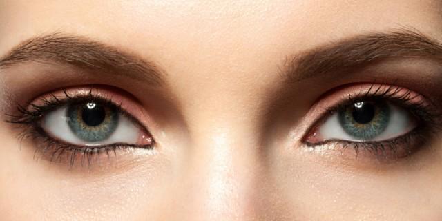Image du test Que disent vos yeux de vous ?
