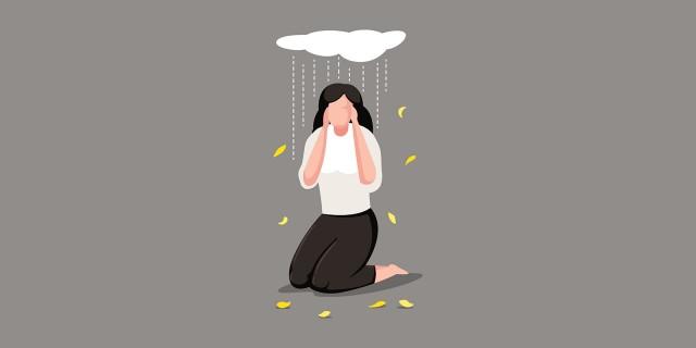 Image du test Quel est votre % de tristesse ?