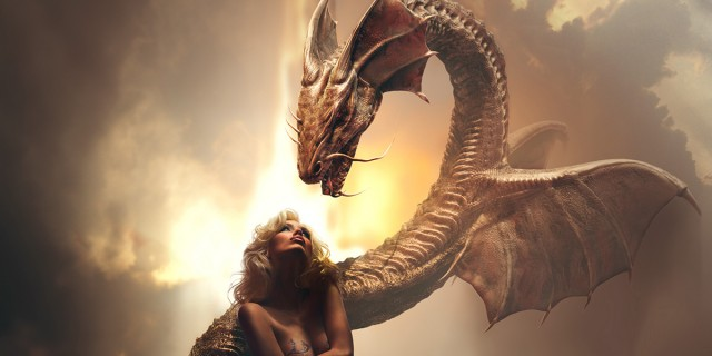 Image du test Quel dragon êtes-vous ?