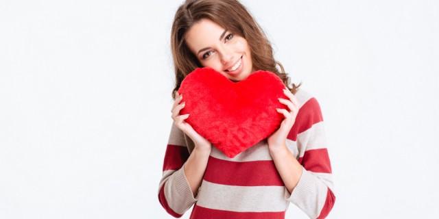 Image du test Êtes-vous la chérie idéale ?