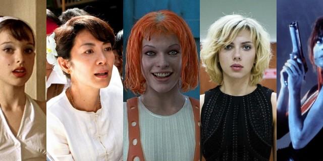 Image du test Quelle héroïne de Luc Besson êtes-vous ?