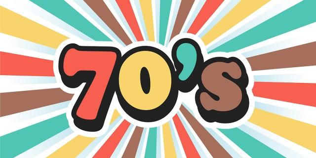 Image du test Quelle star des années 70 êtes-vous ?