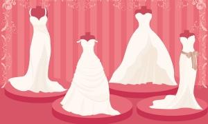 Quelle est la robe de mariée qui vous convient ?