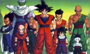 Quel personnage de Dragon Ball Z êtes-vous ?