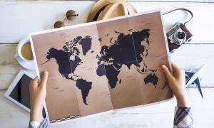 Quel pays pour votre épanouissement ?