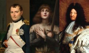 Quel personnage historique vous ressemble ?