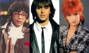 Quel chanteur des années 80 vous ressemble ?