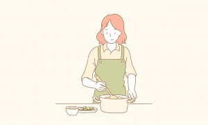 Que révèle votre cuisine de vous ?