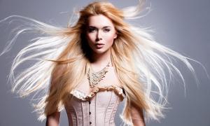 Quel est votre pourcentage de blonde attitude ?