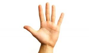 Quel doigt de la main êtes-vous ?