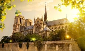 Quel monument de Paris êtes-vous ?