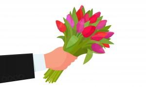 Quelles fleurs doit-on vous offrir ?