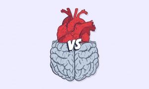 Êtes-vous femme de tête ou femme de cœur ?