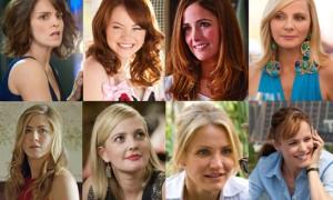 Quelle héroïne de comédie romantique êtes-vous ?