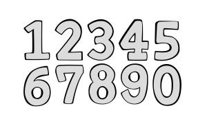 Quel est votre chiffre ?