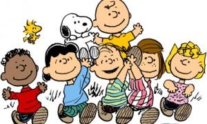 Quel personnage de Snoopy êtes-vous ?