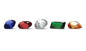 Quelle pierre précieuse êtes-vous ?