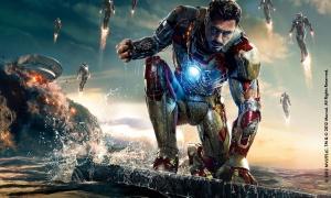 Quel personnage d'Iron Man vous ressemble ?