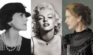 Quelle femme célèbre étiez-vous dans une vie antérieure ?