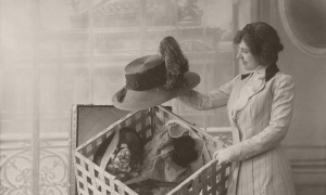 Quel aurait été votre métier il y a 100 ans ?