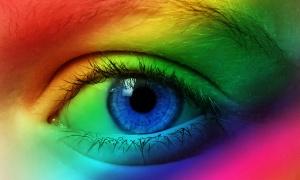 Quelle est la couleur cachée dans vos yeux ?