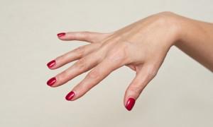 Qu'est-ce que vos mains révèlent de vous ?