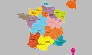 De quelle région avez-vous la personnalité ?
