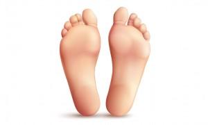 Que disent vos pieds de vous ?
