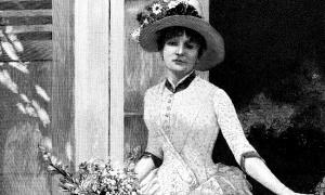 Quel aurait été votre look il y a 100 ans ?