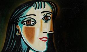 Quel tableau de Picasso vous représente ?