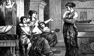 Quel aurait été votre métier dans l'Antiquité ?