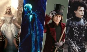 Quel personnage de Tim Burton êtes-vous ?