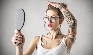 Où devriez-vous vous faire tatouer ?