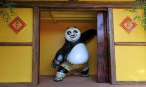 Quel personnage de Kung-fu Panda vous ressemble ?