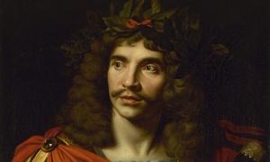 Quel personnage de Molière vous ressemble ?