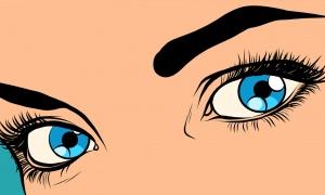 Que révèlent vos yeux de votre personnalité ?