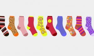 Que disent vos chaussettes de vous ?