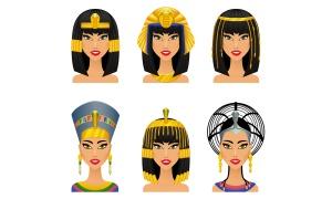 Quelle reine d'Égypte vous ressemble ?