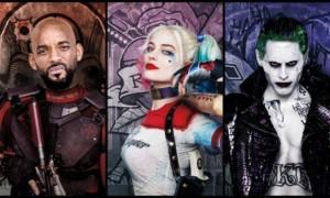 Quel membre du Suicide Squad êtes-vous ?