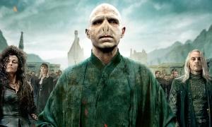Quel méchant d'Harry Potter seriez-vous ?